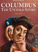 COLUMBUS-THE UNTOLD STORY in English